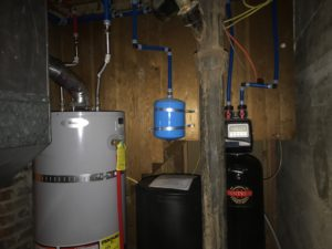 Why hard water is bad (and how water softener can help)